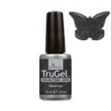 Picture of TruGel by Ezflow - 42264 Black-Opal 0.5 oz