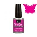 Picture of TruGel by Ezflow - 42281 Electric-Purple 0.5 oz