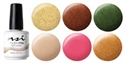 Picture of NSI Polish Pro  - 09509 Resort Collection 6 pcs