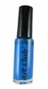 Picture of Art Club Nail Art - NA075 Electric Universe