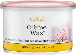 Picture of Gigi Waxing Item# 0260 Creme Wax 14 oz
