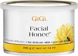Picture of Gigi Waxing Item# 0310 Facial Honee 14oz