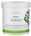 Picture of Gigi Waxing Item# 0207 Soy Natural 16 oz