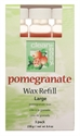Picture of Clean + Easy - 47344 Pomegranate Wax Refill 3 pack (Large)