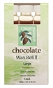 Picture of Clean + Easy - 47342 Chocolate Wax Refill 3 pack (Large)