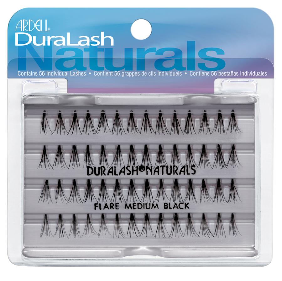 Ardell Duralash Naturals Medium Length
