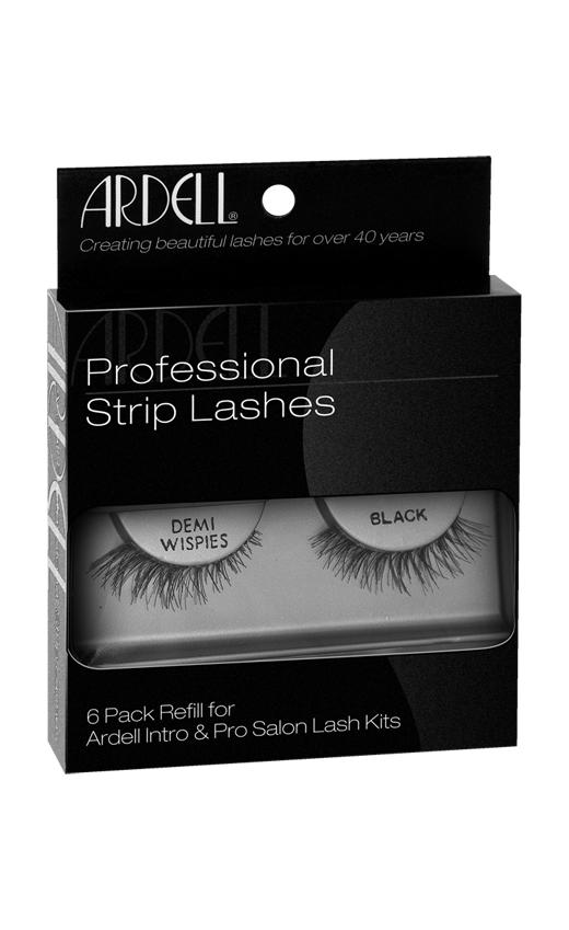 dc197d042c7 Warehouse Nail & Spa. Ardell Eyelash - 60066 Natural Demi Wispies ...