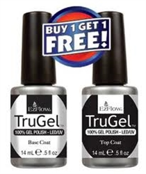 Picture of Special Deal# 21003 TruGel by Ezflow Buy 1 get 1 Free