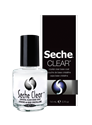 Picture of Seche Vite Item# 83117 Seche Clear Crystal Clear Base Coat Boxed 0.5 fl oz / 14 mL