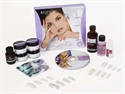 Picture of EzFlow Powder - 60256 Professional Starter Kit - Acrylic with DVD Instructional Video