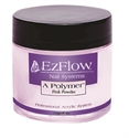 Picture of EzFlow Powder - 66049 A Polymer Pink Net Wt 4 oz / 113 g