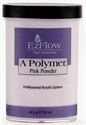 Picture of EzFlow Powder - 66051 A Polymer Pink Net Wt 16 oz / 453 g