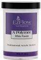 Picture of EzFlow Powder - 66055 A Polymer White Net Wt 16 oz / 453 g