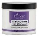 Picture of EzFlow Powder - 66058 A Polymer Truly White Net Wt 8 oz / 226 g