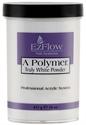 Picture of EzFlow Powder - 66059 A Polymer Truly White Net Wt 16 oz / 453 g