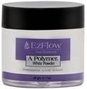 Picture of EzFlow Powder - 66052 A Polymer White Net Wt 0.75 oz / 21 g