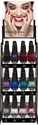 Picture of China Glaze Item# 77074 Empty Rack 36 pc