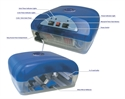 Picture of LECHAT-Ultra Velocity UV Lamp 36 Watts/110V