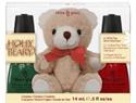 Picture of China Glaze Item# 81036 Holly Bear-y Nail Polish Holiday Gift Set