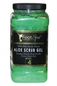 Picture of Footspa Item# 02502 Aloe Scrub Gel 1 gallon (128 oz)