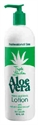 Picture of Triple Lanolin - 60138 Aloe Vera Hand & Body Lotion - 20oz
