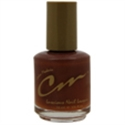 Picture of Cm Nail Polish Item# 204 My Kind Of Brown
