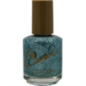 Picture of Cm Nail Polish Item# 240 Teal Blue