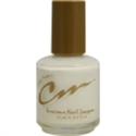 Picture of Cm Nail Polish Item# F57 Snow White