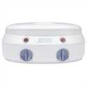 Picture of Satin Smooth - SSW08C Professional Double Wax Warmer