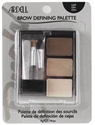 Picture of Ardell Eyelash - 68051 Ardell Brow Defining Pallet Light