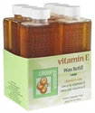 Picture of Clean + Easy - 47350 Large Vitamine E 6pk