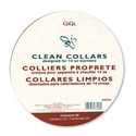 Picture of Gigi Waxing Item# 0825 Clean Collars 20 ct 14 oz