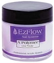 Picture of EzFlow Powder - 66040 A Polymer Clear - .75oz