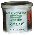 Picture of Kalos Waxing - K125 Aloe Vera Wax 16 oz