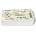 "Picture of Kalos Waxing - K400 Non-Woven Epilating Facial Strips 1.2"" x 5"", 100 Pack"
