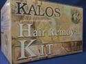 Picture of Kalos Waxing - K600 Kalos Hair Removal Kit