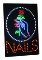 Picture of Kuang Lung - Led Nail Sign