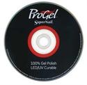 Picture of Progel DVD - 80249 SuperNail ProGel Instructional DVD