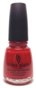 Picture of China glaze 0.5oz - 0177 How lola can u go