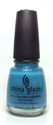 Picture of China glaze 0.5oz - 0677 Caribbean Blue