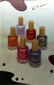 Picture of Cm Nail Lacquer - 2013 Cm Lacquer Color List FREE