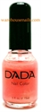 Picture of Dada Nail Color - 151 Glow in the Dark Plastik Pink