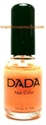 Picture of Dada Nail Color - 152 Glow in the Dark Orange Rush