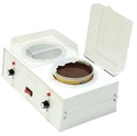 Picture of Thermal Spa - 49122 Elite Double Depilatory Wax Warmer