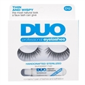 Picture of Duo Eyelash - 56806 Duo Lash Kit D12