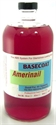 Picture of Amerinail Item# Amerinail Red BaseCoat 32 oz