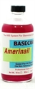 Picture of Amerinail Item# Amerinail Red BaseCoat 16 oz