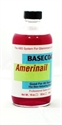 Picture of Amerinail Item# Amerinail Red BaseCoat 8 oz