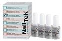Picture of Nail Tek Item# 55506 Protection Plus III Pro Pack - 4/.5 oz