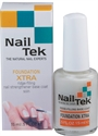 Picture of Nail Tek Item# 55513 Xtra Foundation 0.5 oz